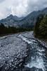 Kander river