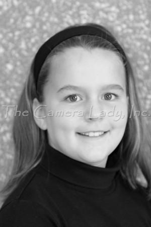CHCA 2005 EBL 4th Grade Headshots 11.19