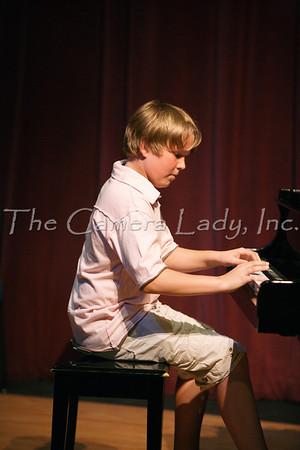 CHCA Music Recital May 2007