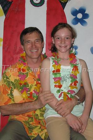 CHCA PTF Father Daughter Fellowship April 2007