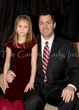 American Girl Father Daughter Dance 2.2.2008