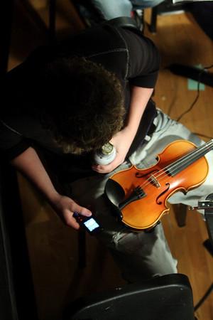 CHCA 2008 HS Musical - Millie 3.10