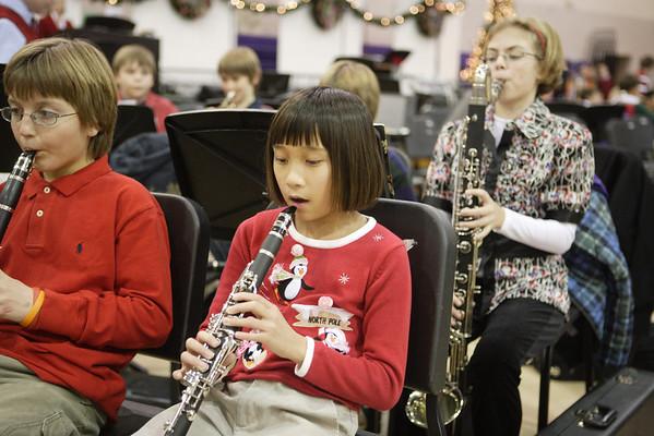 CHCA MS 2007 Christmas Concert 12.6