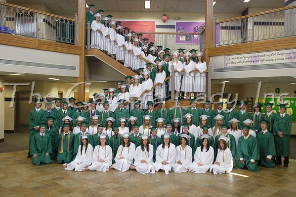 CHCA 2008 HS Graduation 5.31