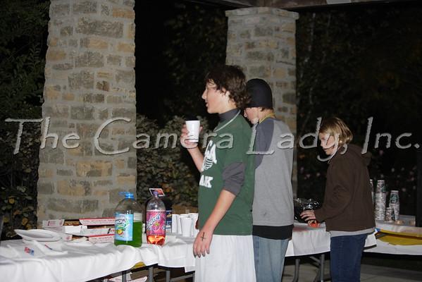CHCA 2007 MS Social Autumn Celebration 11.3