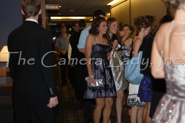 CHCA 2007 Homecoming Dance @ Oasis 10.13