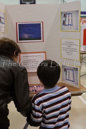 CHCA 2008 EBL Learning Fair