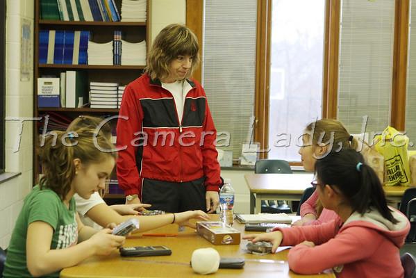 CHCA 2008 MS Pi Day 03.14