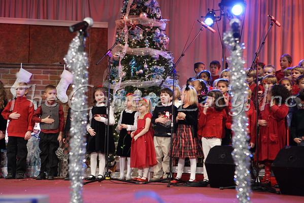 CHCA 2008 EBL Christmas Presentation K&1 12.05