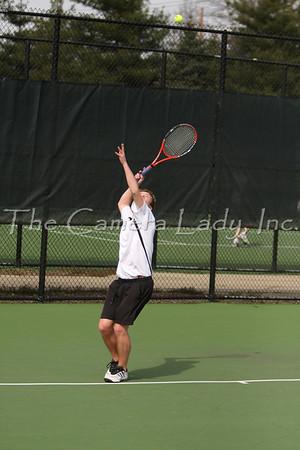 CHCA 2009 HS Boys Tennis 04.02