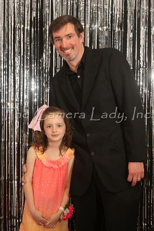 CHCA 2009 PTF Father Daugher Dance 04.18