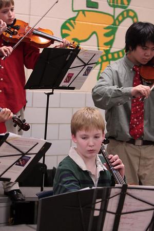 CHCA 2008 Christmas Fellowship @ Mt. Auburn