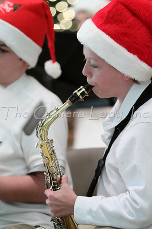 CHCA 2009 Genesis Jazz @ Shriners 12.04