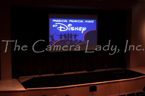CHCA 2009 Night at Disney 11.15