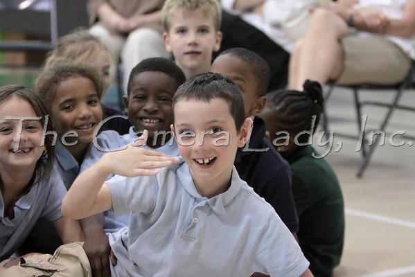 CHCA 2010 1st Grade Recital 05.26