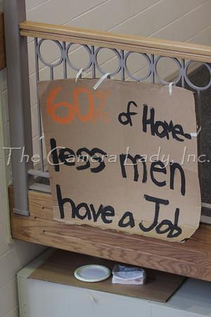 CHCA 2009 Soup Bowls & Shantytown 10.17-19