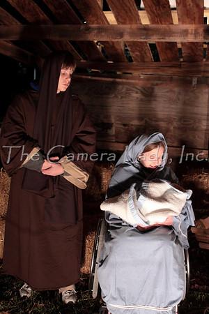 CHCA 2009 Living Nativity 12.03