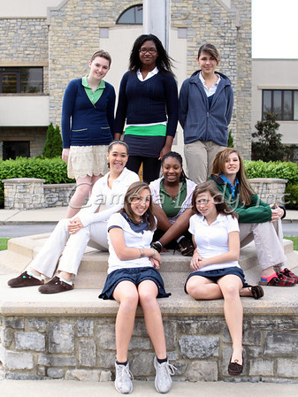 CHCA Class of 2014 8th Grade Advisories
