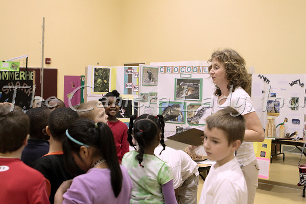 CHCA 2011 Armleder Science Fair 03.18