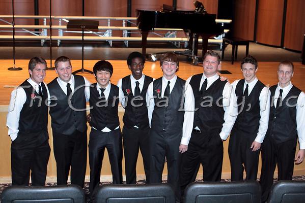 CHCA 2011 HS Spring Choral Concert 05.17
