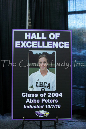 CHCA 2010 Hall of Excellence Induction 10.07