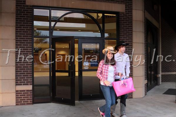 CHCA 2010 HS Western Day 10.05