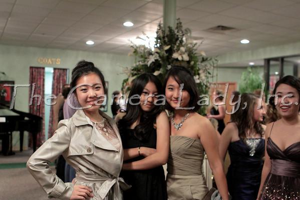 CHCA 2010 Homecoming Dance @ RSVP 10.09