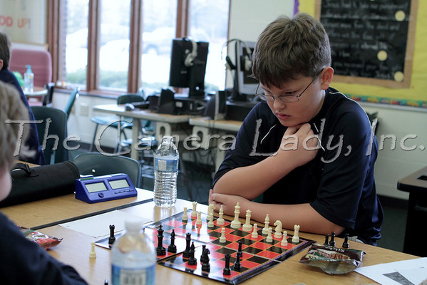 CHCA 2011 MS Chess Club 02.14
