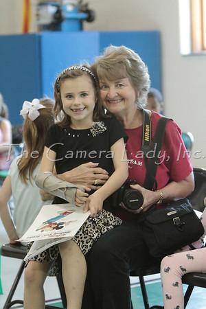 CHCA 2012 Fine Arts  Kindergarten & 1st Recitals 05.15