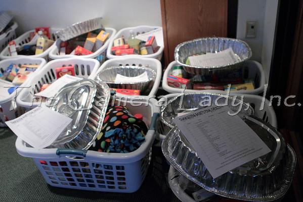 CHCA 2011 MS Thanksgiving Baskets 11.21