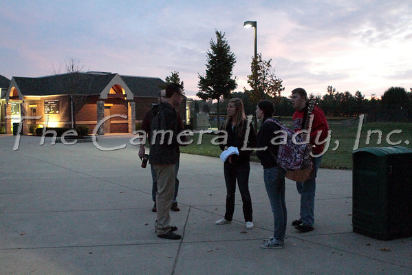 CHCA 2011 HS See You at the Pole 09.28