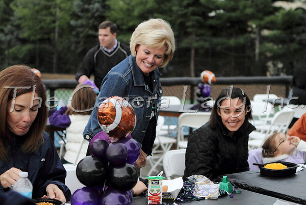 CHCA 2012 New Family Tailgate 09.14
