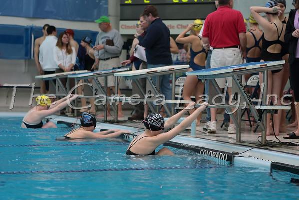 CHCA 2013 HS Swimming MVC 02.02