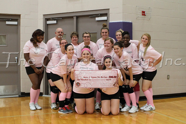 CHCA 2012 Volley for Cure Presentation 10.01