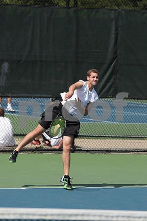 CHCA 2013 Boys Varstiy Tennis 05.01