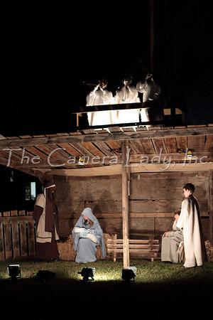 CHCA 2012 MS Living Nativity 12.05