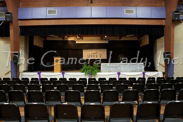 CHCA 2013 8th Grade Graduation 05.31