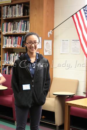 CHCA 2013 MS Spelling Bee 01.18