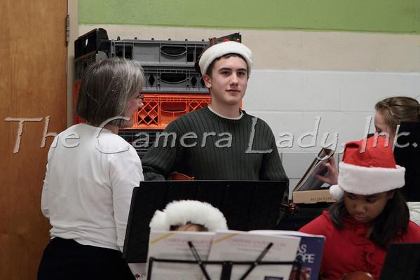 CHCA 2012 Mt. Auburn Christmas Party 12.20