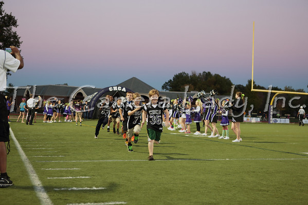 CHCA 2013 Youth Football Recognition 10.11