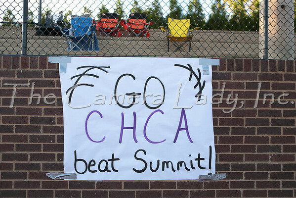 CHCA 2013 Boys Var Football vs Summit 09.27