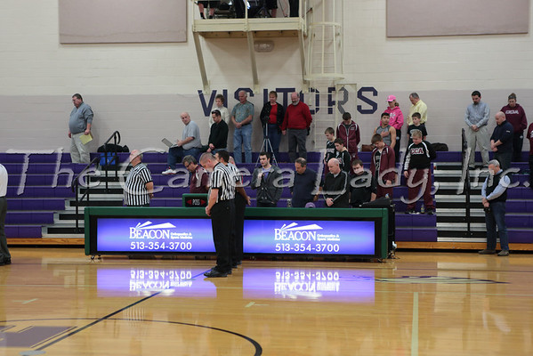 CHCA 2013 Boys Var Basketball vs CCA 12.19