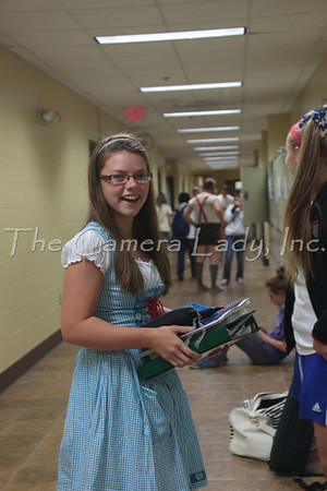 CHCA 2013 HS Homecoming - UN Day 09.20