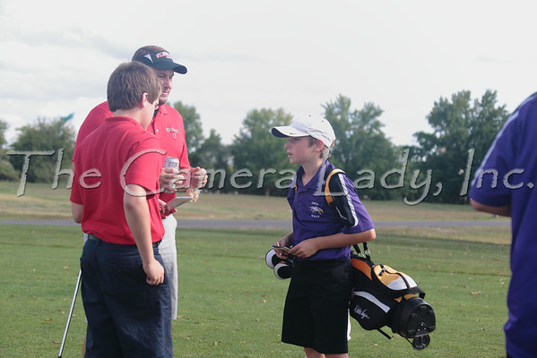 CHCA 2013 MS Golf 09.19