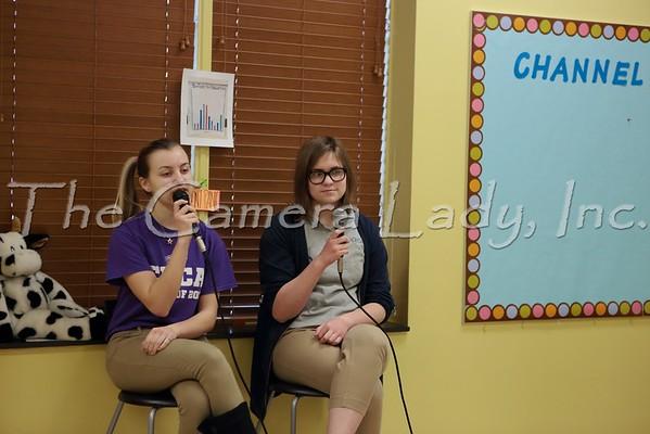 CHCA 2015 Armleder - A DAY AT SCHOOL 03.06