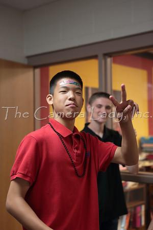 CHCA 2015 HS Freshman Orientation 08.17