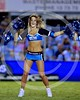 CRONULLA SUTHERLAND SHARKS CHEERLEADERS