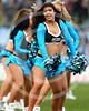 Cronulla Sutherland Sharks cheerleaders
