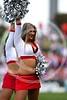 St George Illawarra Dragons cheerleaders