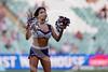 Sydney Roosters cheerleaders.